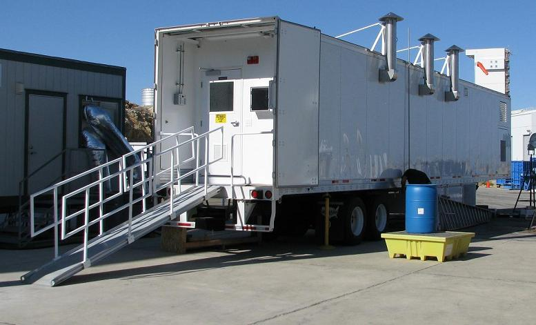 Mobile Laboratories | Mobile Labs - Pacific Environmental ...