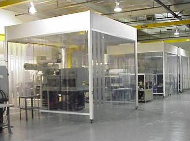 Softwall Cleanroom Softwall Cleanroom Part 22