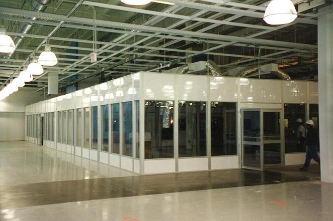Softwall | Portable | Modular Clean Room Design & Manufacturer ...